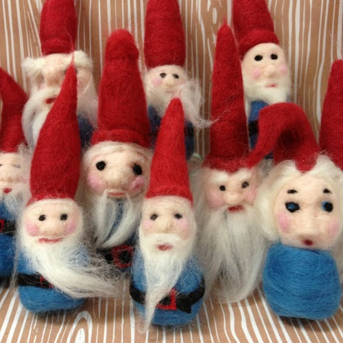 Fun with Gnomes
